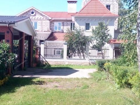 dom-derevnya-frolovskoe-kstovskiy-rayon фото