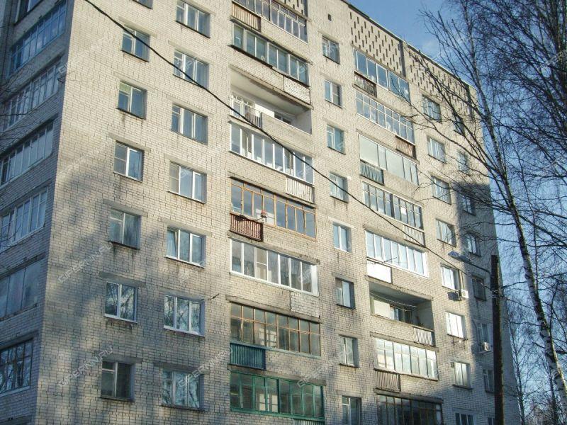 улица Богородского, 9 фото