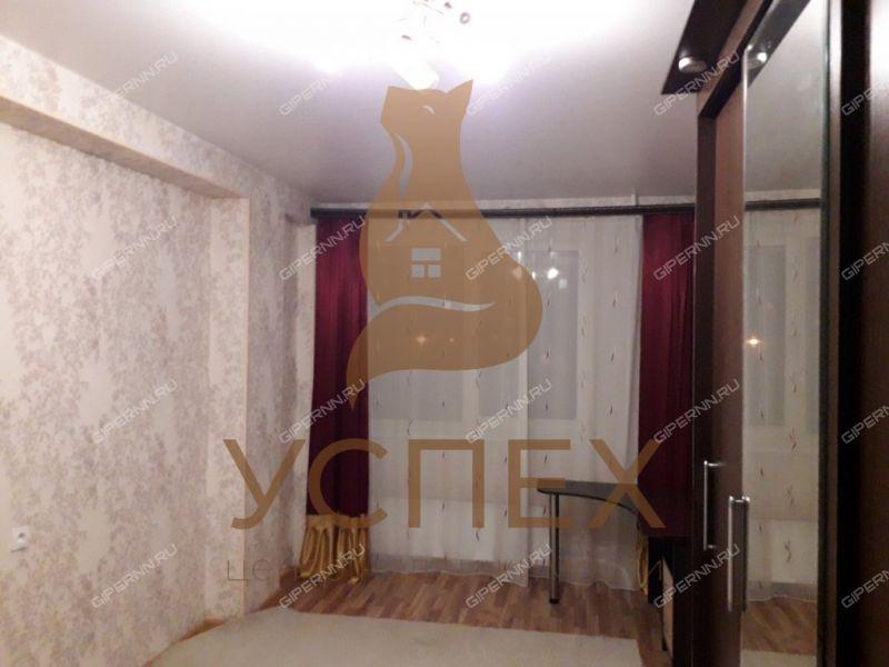 однокомнатная квартира на улице Пролетарская дом 4 к1
