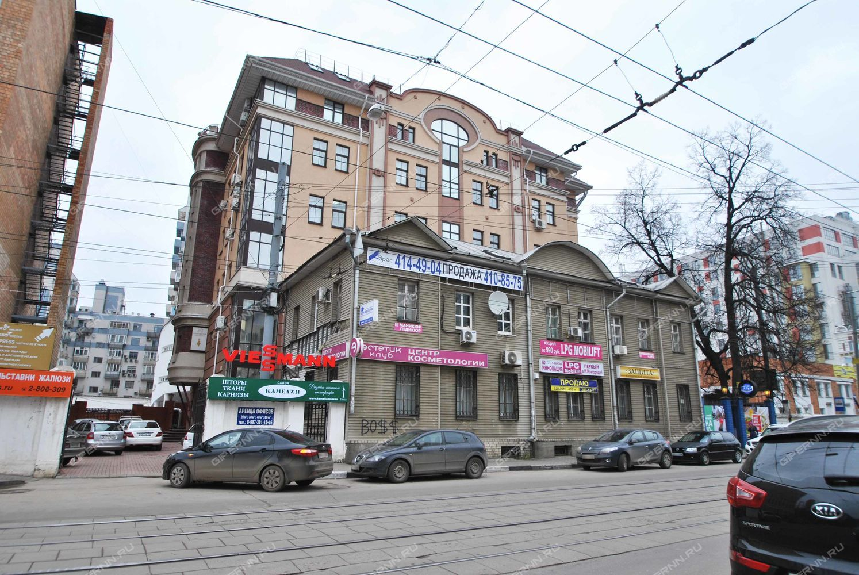 Готовые офисные помещения Печорская улица Аренда офисных помещений Лихачевский 2-й переулок