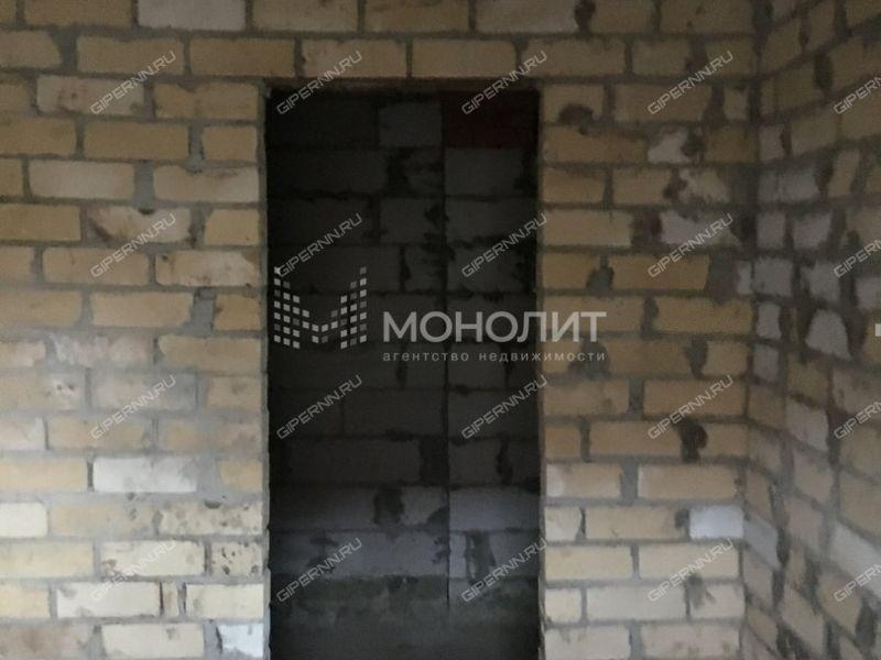 таунхаус в Урожайном проезде город Нижний Новгород