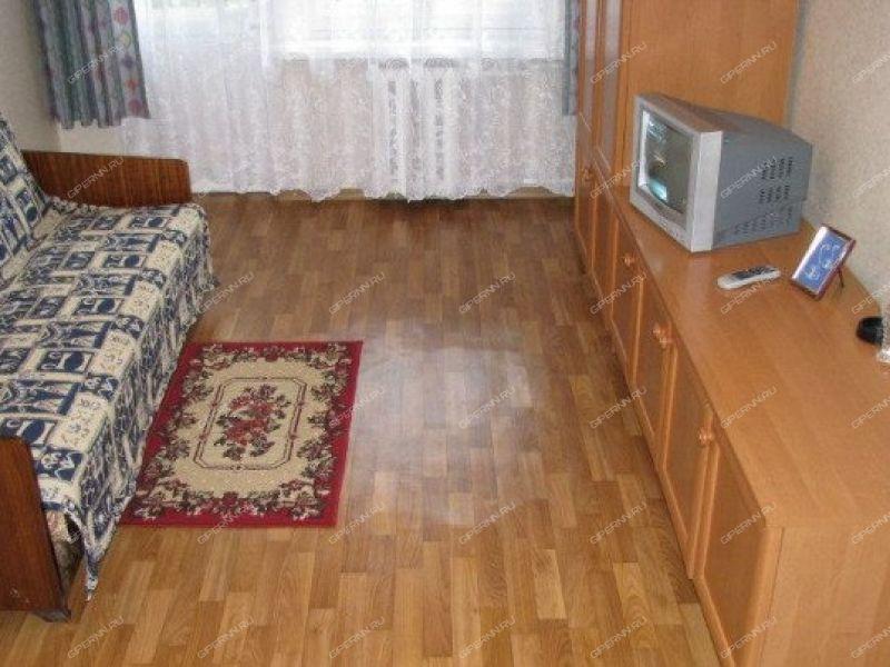 трёхкомнатная квартира на улице Пушкина дом 49 город Чкаловск