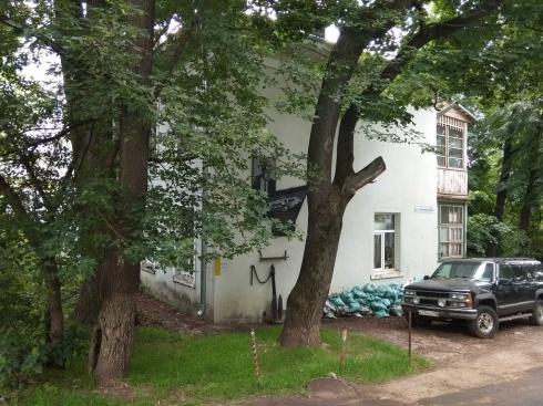 Дом Ростислава Алексеева в Нижнем Новгороде защищают от незаконной стройки