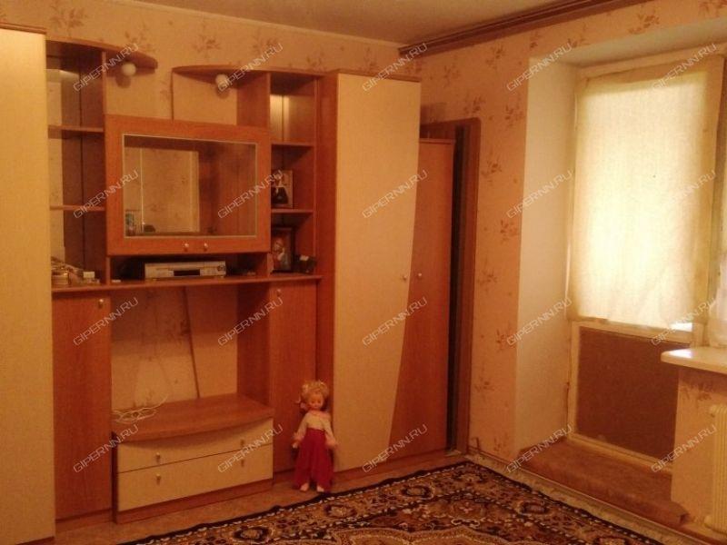 однокомнатная квартира на улице Льва Толстого дом 46 город Арзамас