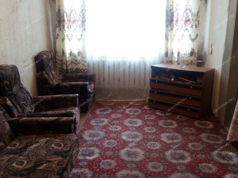 двухкомнатная квартира на улице Коммунистическая город Павлово
