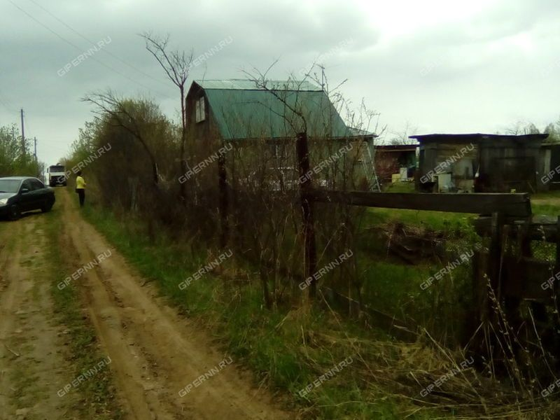 сад на  деревня Кременки