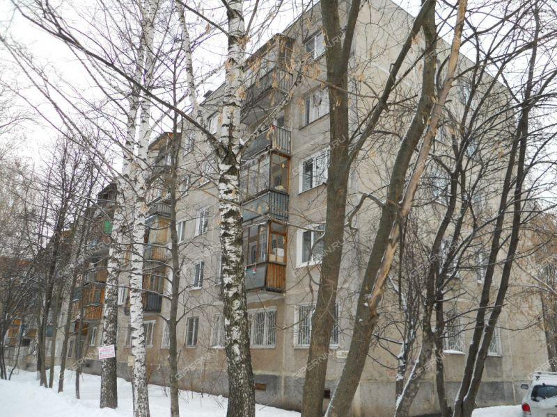 улица Генерала Штеменко, 6 фото