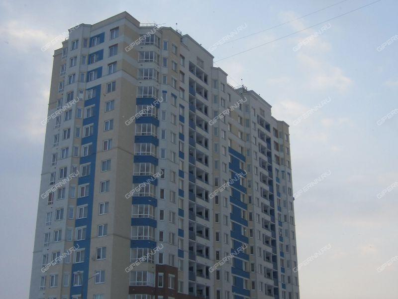 улица Героя Шнитникова, 1 фото