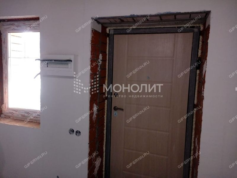 коттедж на улице Светлая рабочий посёлок Большое Козино