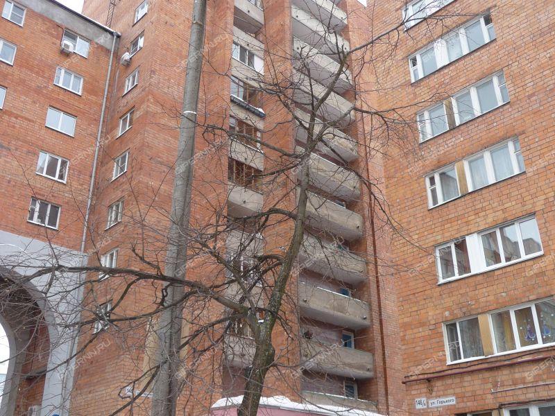 улица Максима Горького, 146 фото