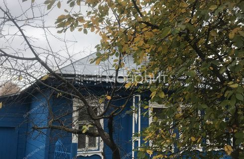 dom-rabochiy-poselok-dalnee-konstantinovo-dalnekonstantinovskiy-rayon фото