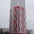 однокомнатная квартира на бульваре 60-летия Октября дом 21 к3