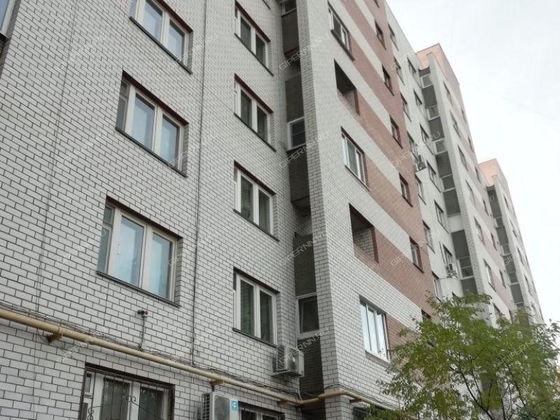 двухкомнатная квартира на улице Тонкинская дом 5