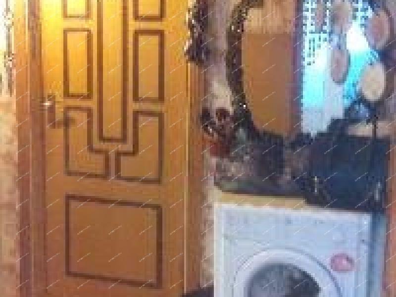 двухкомнатная квартира на улице Молодёжная село Беляйково