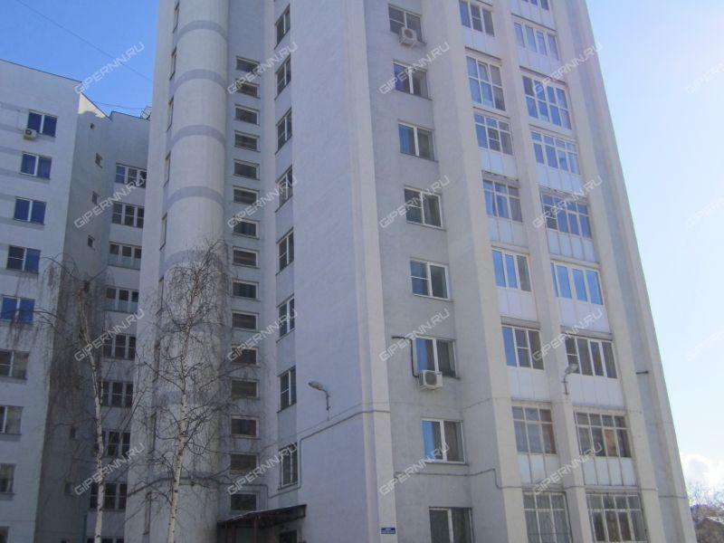 парковочное место на улице Родниковая