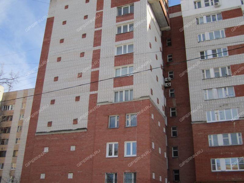 четырёхкомнатная квартира на улице Генкиной дом 67а
