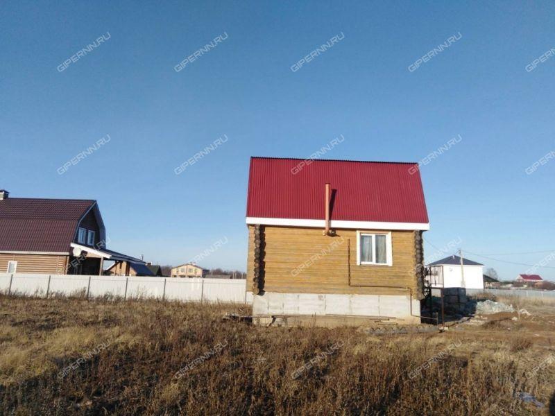 дом на Цветочная рабочий посёлок Малое Козино