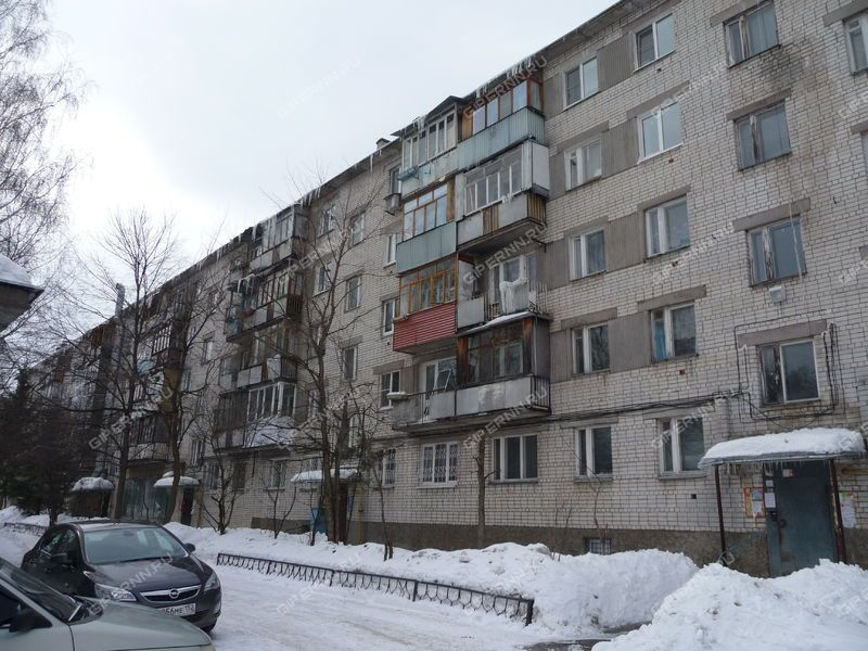 улица Саврасова, 8 фото