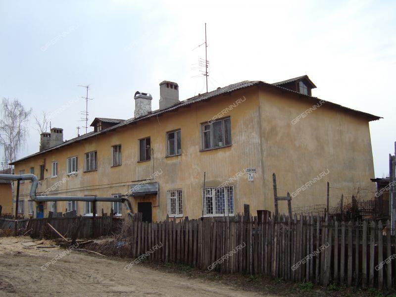 улица Лесной Городок, 7а фото