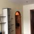 трёхкомнатная квартира на улице Бонч-Бруевича дом 1