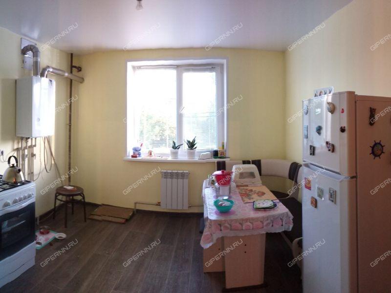 однокомнатная квартира на проспекте Революции дом 26 город Балахна
