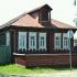 дом на Октябрьской улице рабочий посёлок Тумботино
