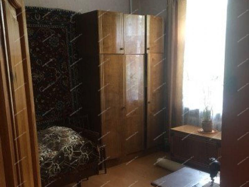 двухкомнатная квартира на улице Луначарского дом 62 город Богородск