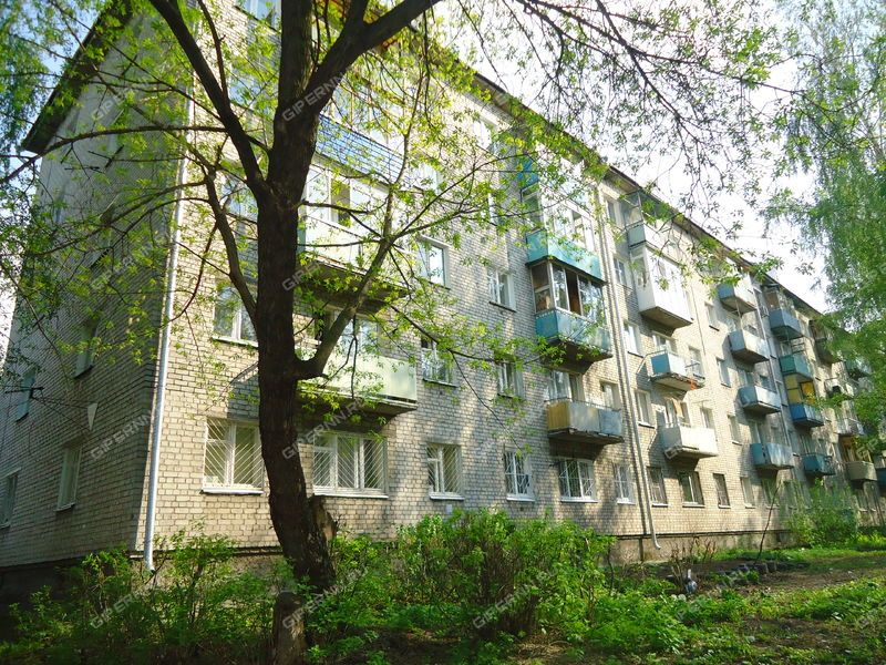 Завкомовская улица, 6 к2 фото