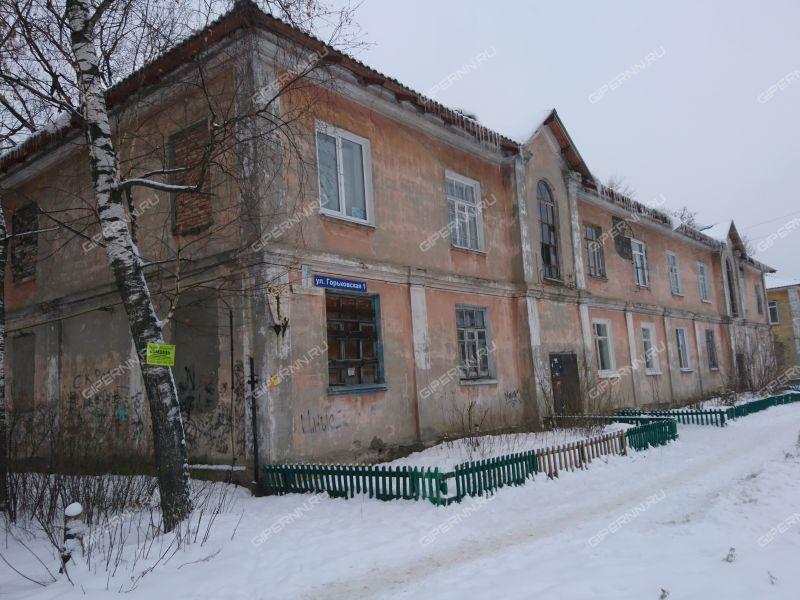 Горьковская улица, 1 фото