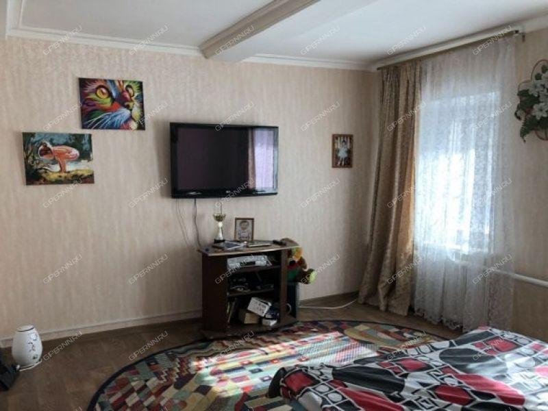 дом на улице Матросская