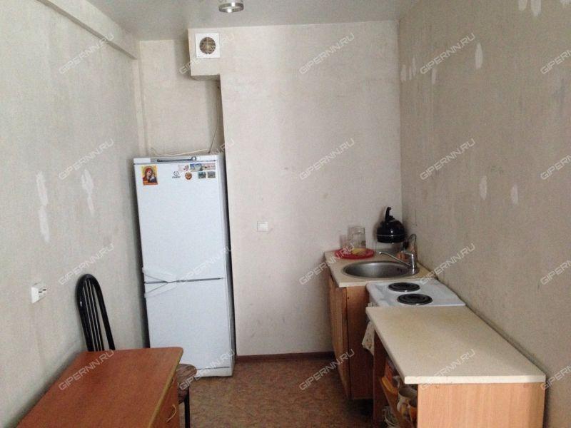 квартира-студия в Чкаловском проезде дом 6 посёлок Новинки