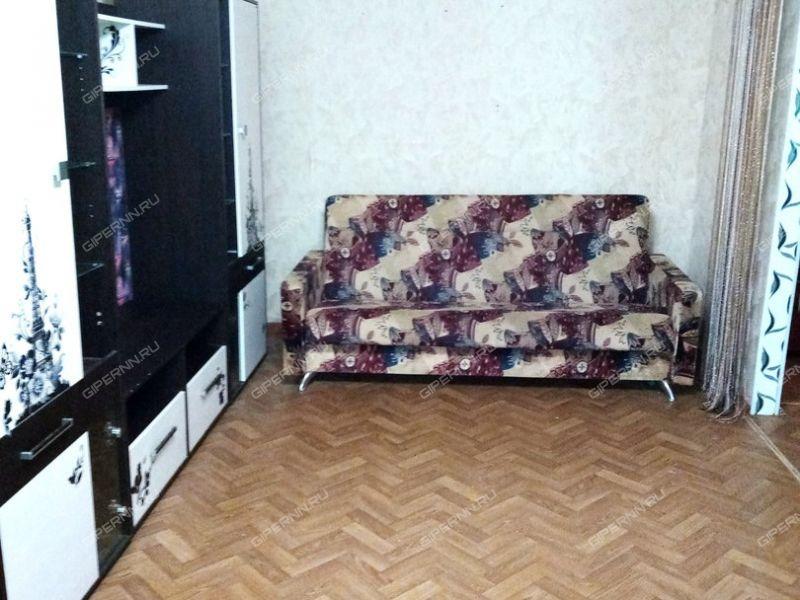 двухкомнатная квартира на Анкудиновском шоссе дом 32