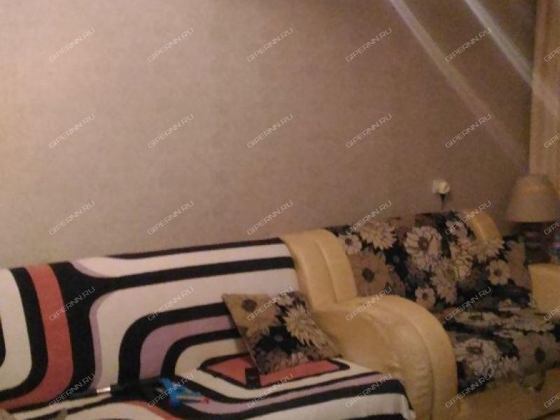 однокомнатная квартира на бульваре Комсомольский дом 6 город Арзамас