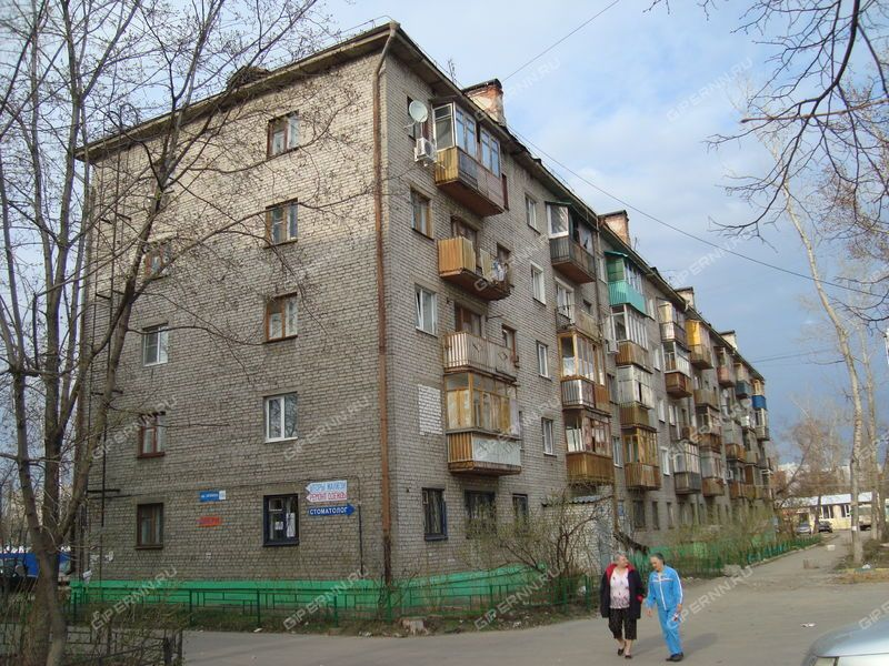 однокомнатная квартира на проспекте Ленина дом 12а