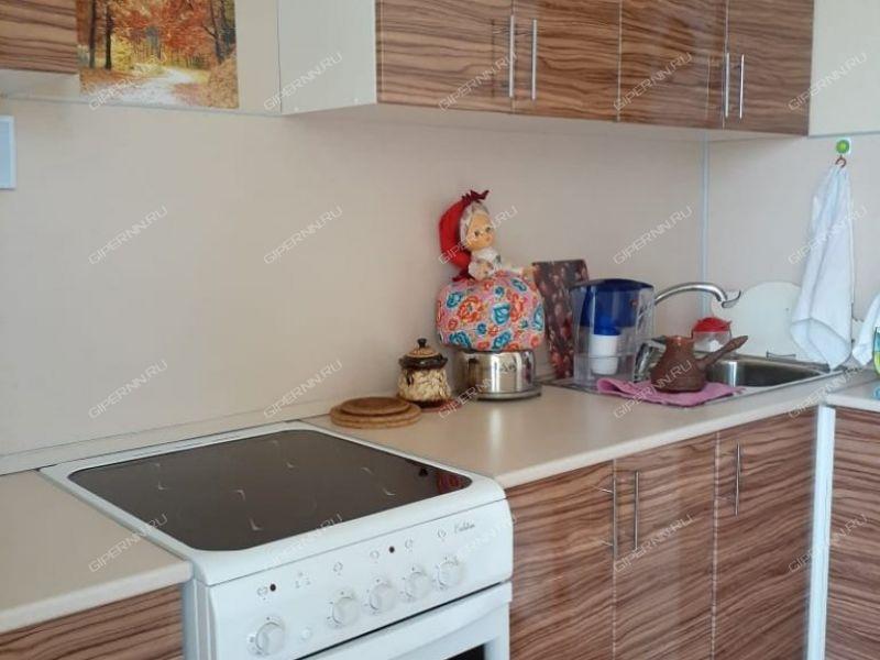 двухкомнатная квартира на Черкесской улице дом 3 деревня Анкудиновка
