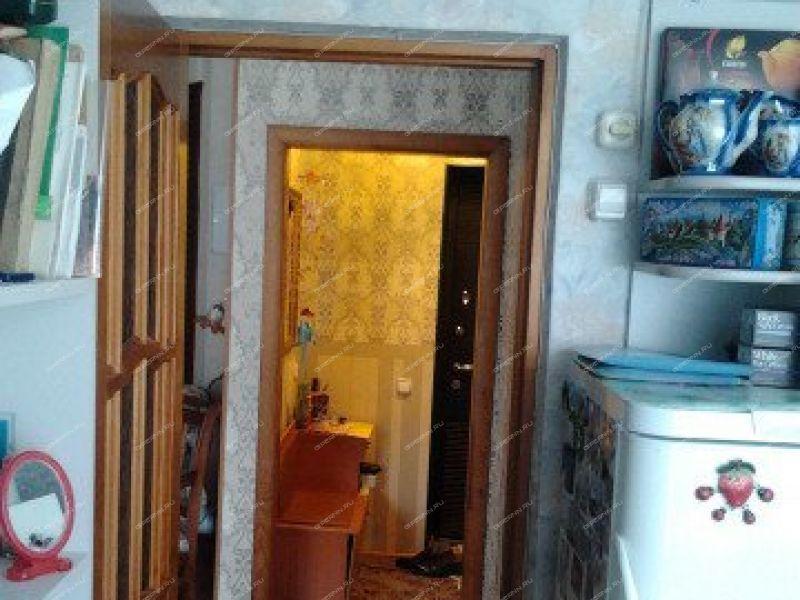 однокомнатная квартира на бульваре Мира дом 20 город Дзержинск