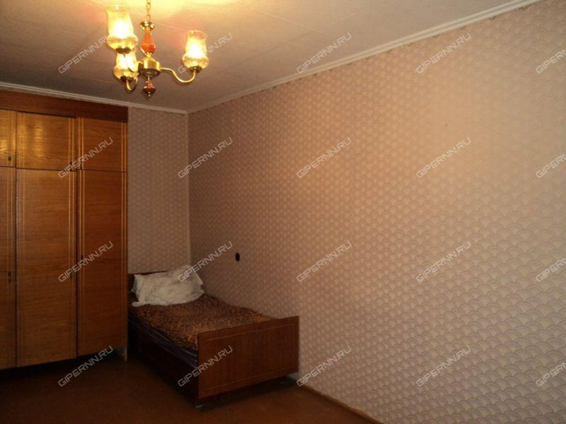 однокомнатная квартира на улице Нижегородская дом 7Б город Арзамас