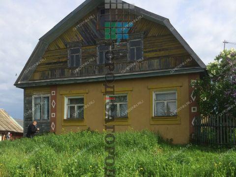 dom-derevnya-maloe-teryushevo-dalnekonstantinovskiy-rayon фото