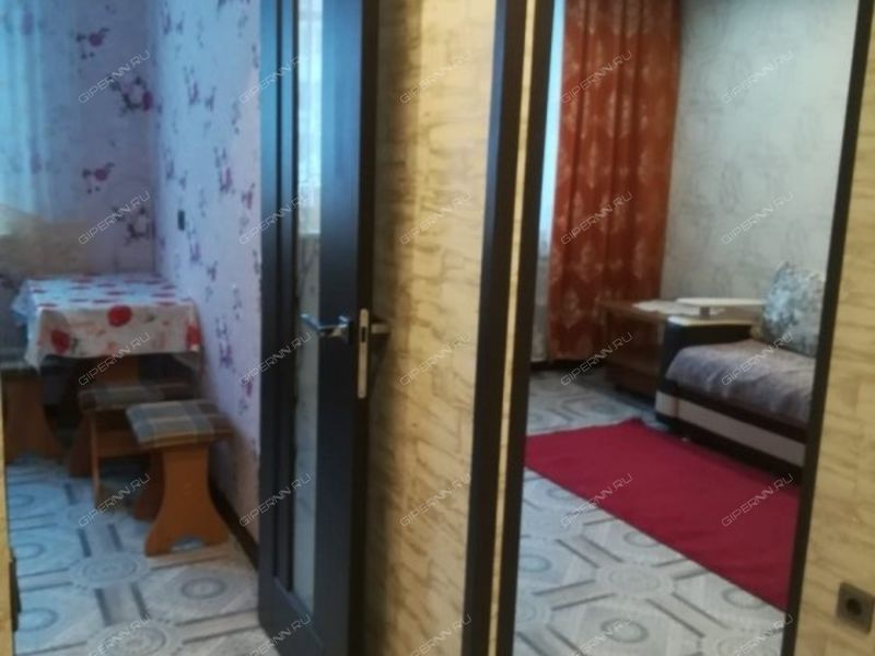 однокомнатная квартира на Московском шоссе дом 126