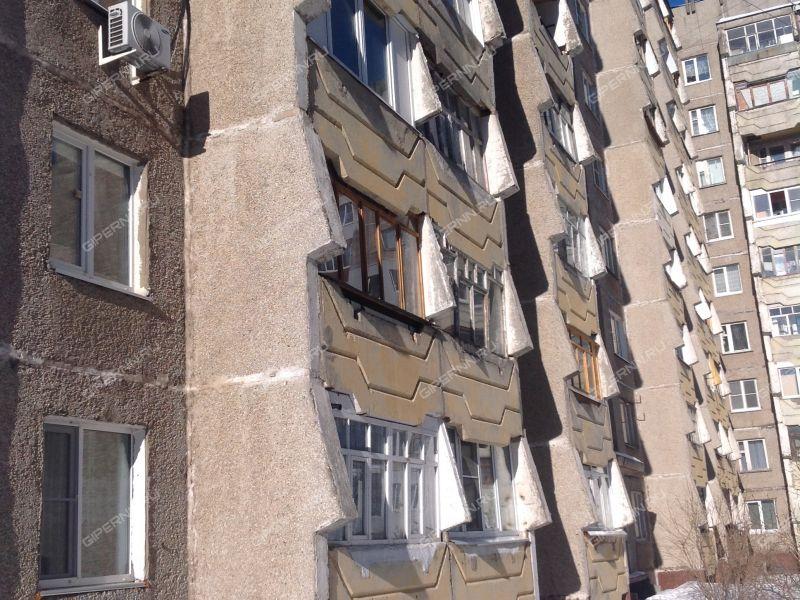 двухкомнатная квартира на проспекте Победы дом 3а город Кстово