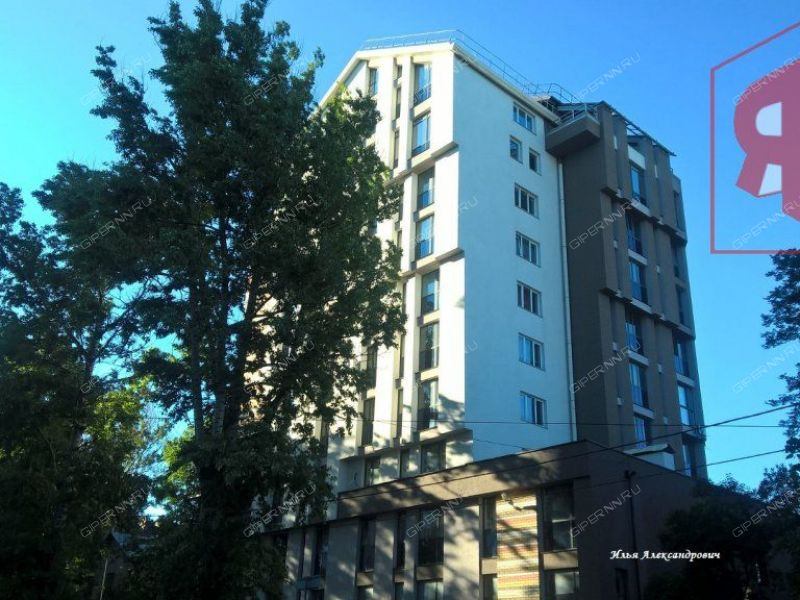 помещение под помещение свободного назначения на Красносельской улице