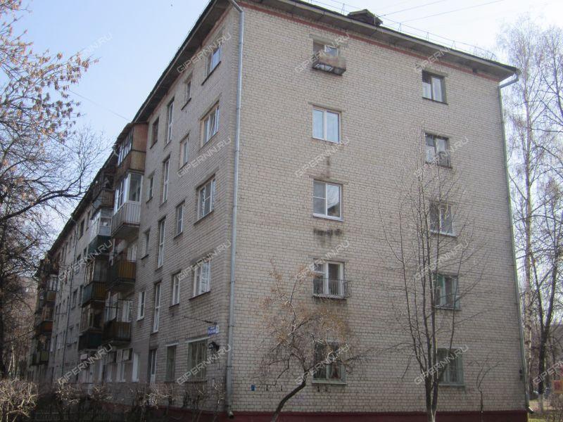 улица Лескова, 21 фото
