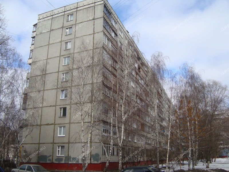 улица Строкина, 18а фото