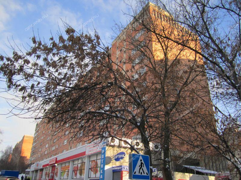 улица Родионова, 11 фото