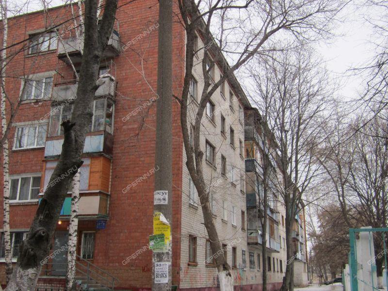 улица Юлиуса Фучика, 15 фото