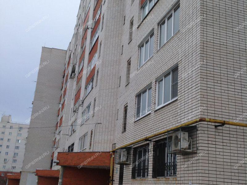 Парковая улица, 2 фото