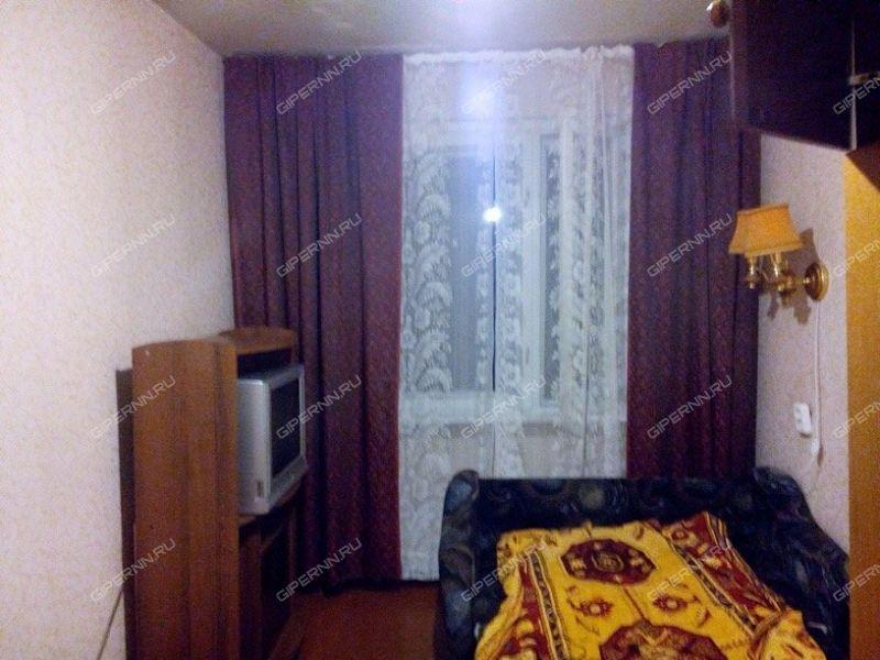 комната в доме 3 к1 на Мончегорской улице