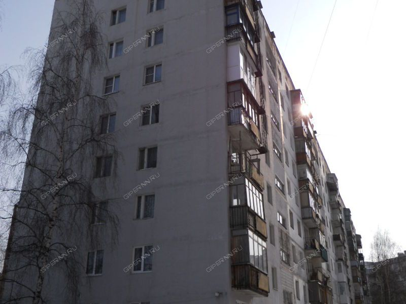 улица Маршала Малиновского, 6 фото